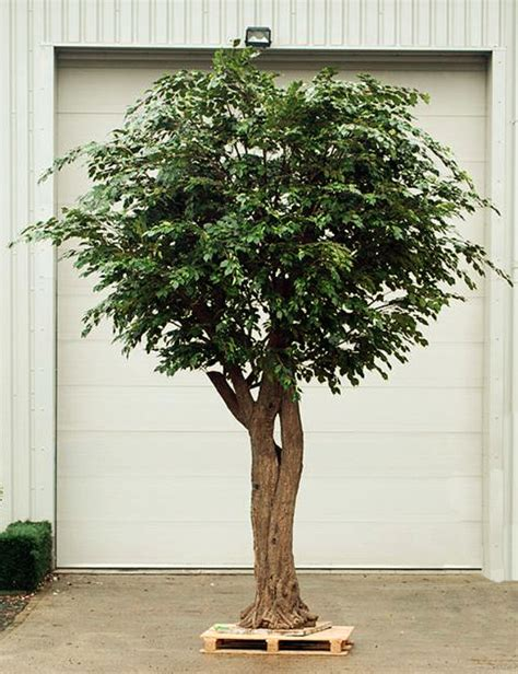 large artificial trees images