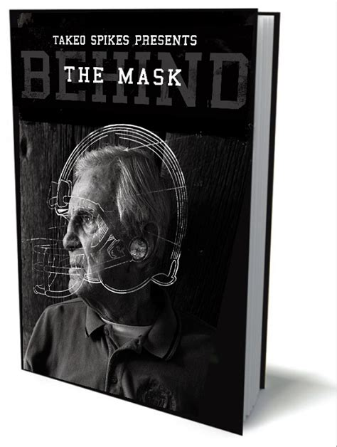 Takeo Spikes Mba by Haute Living Atlanta Cover The Mask Movement Exclusive