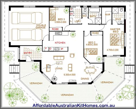 Building House Plans Home Ideas