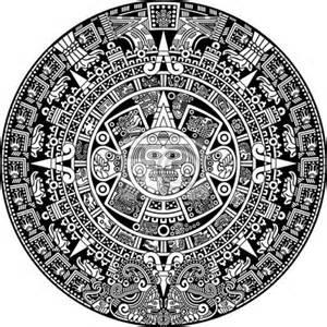 Calendario Azteca Original Las 10 Cosas Que No Sab 237 As De Nuestro Calendario Azteca