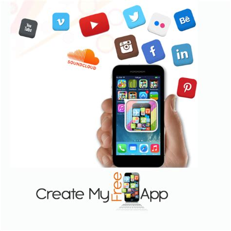 create app create my free app createmyfreeapp