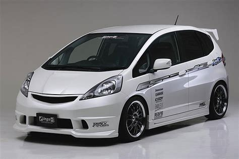 Honda Jazz At 2011 carz wallpapers honda jazz 2011