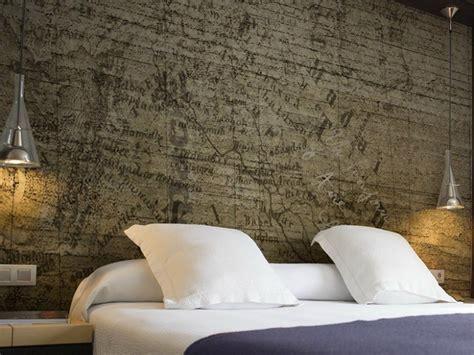 feuchtigkeit im schlafzimmer 42 ideen mit tapeten f 252 r ihr modernes raumambiente