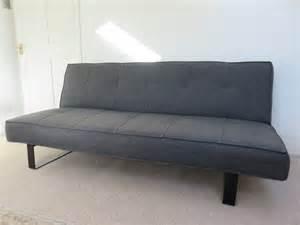 lewis sleeper sofa classic grey lewis napa no fuss sofabed sofa bed