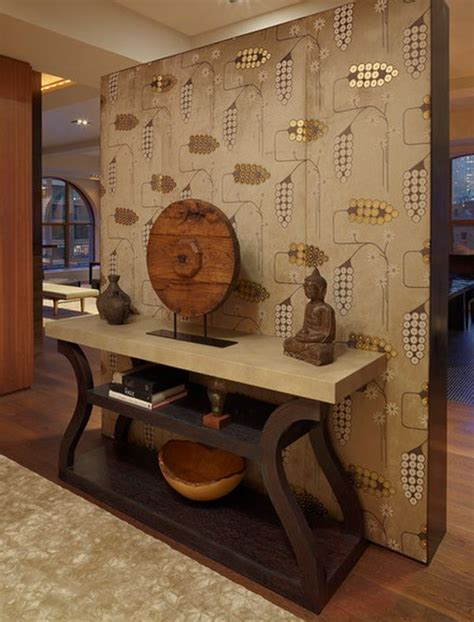 Home Decor Trends In Europe five asian inspired wall covering ideas