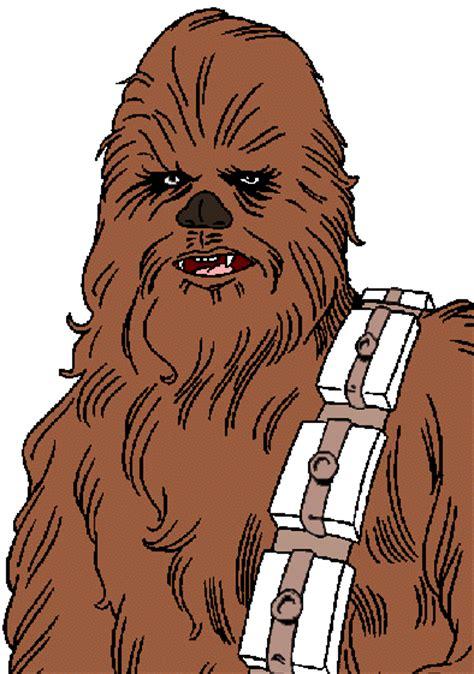 Chewbacca Clipart wars chewbacca clipart