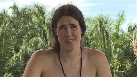 Naked And Afraid Win Money - naked and afraid contestants nude pics