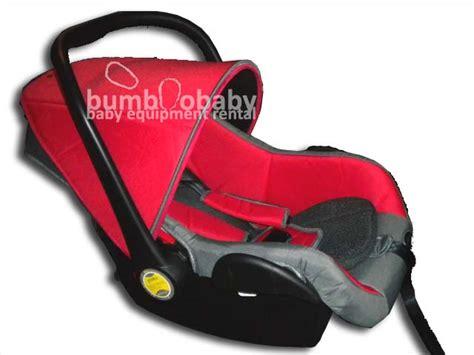 Car Seat Pliko for rent infant car seat pliko merah rental