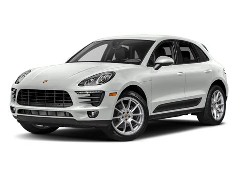 porsche macan white new porsche macan inventory in langley british columbia