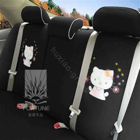 hello kitty bench seat covers 28 images compare price