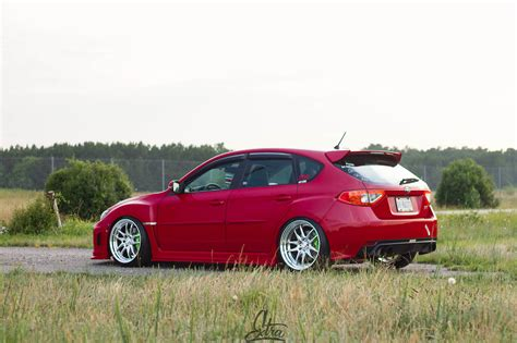 subaru hatchback custom pin impreza hatchback 3g custom subaru wrx sti tuning cars
