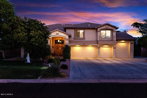 Homes With Large Garages For Sale by Mesa Homes For Sale With Rv Garages Two In Gated