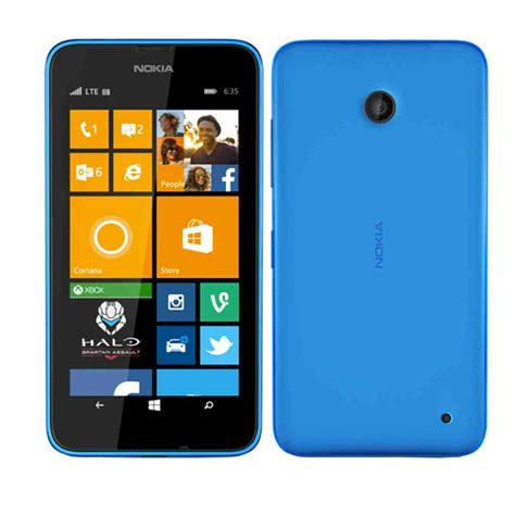 lumia mobile price in india nokia lumia 635 mobile price in india with specification