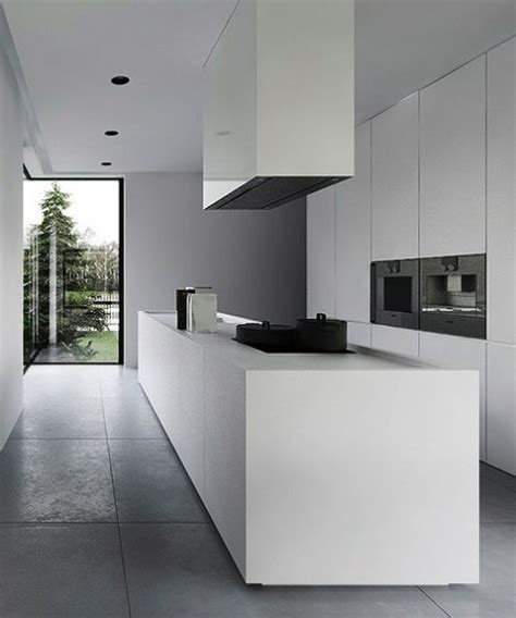 Kitchen Minimalist Design 82 Minimalist Kitchen Design Ideas Comfydwelling