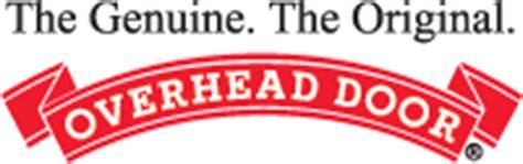 overhead door logo overhead door company