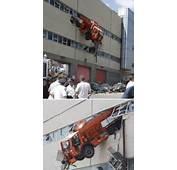 11 Unbelievable Truck Accidents