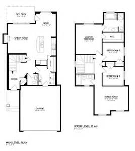 open floor house plans two story pin by broadview homes on floor plans
