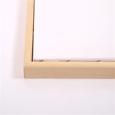 Frame 1744 Box Resleting 2 2 wooden canvas floater frames 70x100cm shadow box for stretched canves ebay