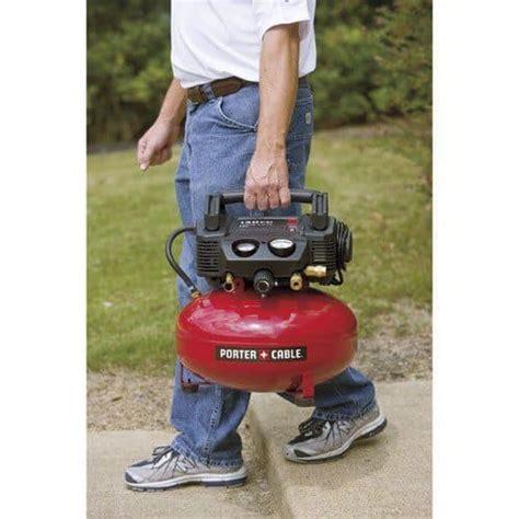 the best portable air compressor reviews compressor