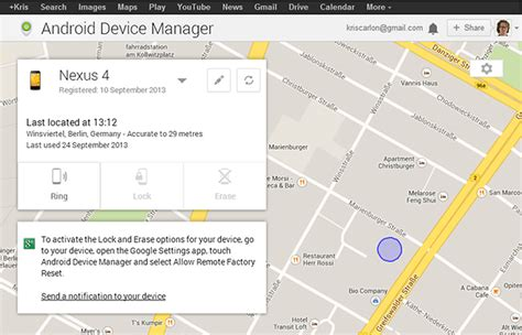 what is android device manager news and information android device manager disabled on your device newsinitiative