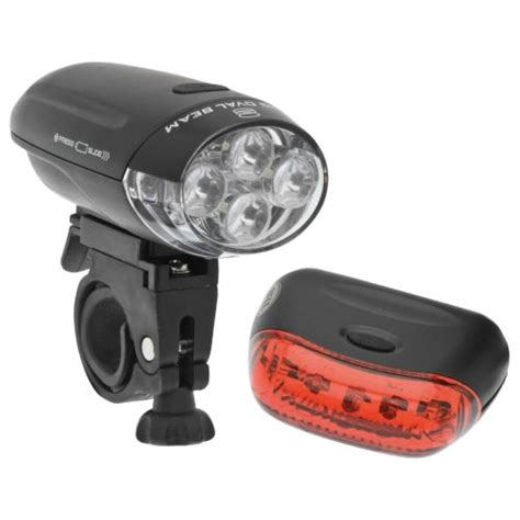 Bell Bicycle Lights by Bell Sports Lumina Led Bicycle Light Set Academy