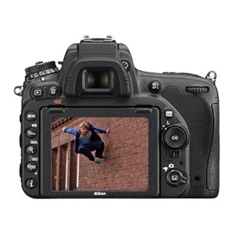 Nikon D750 Only New Resmi Murah nikon d750 frame dslr park cameras