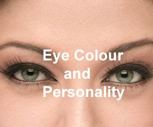 eye color and personality eye colour and personality