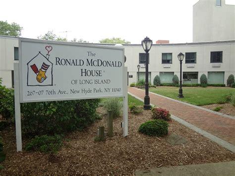ronald mcdonald house long island ronald mcdonald house newsday celebrate 23 year partnership long island exchange