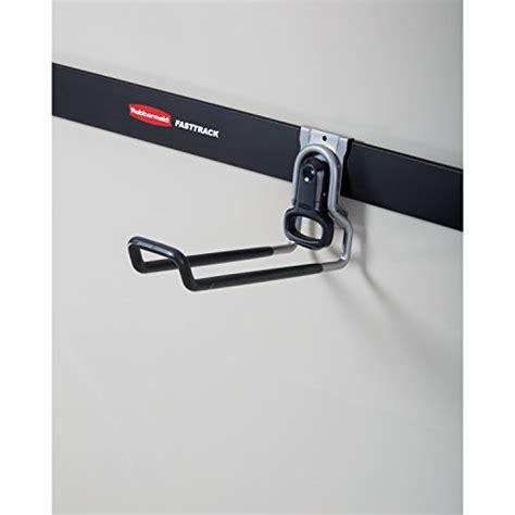 Garage Organization Hooks Rubbermaid Fasttrack Garage Storage System Ladder Hook