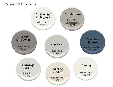 whole house paint color schemes decor miscellaneous whole house gray color scheme google search colors