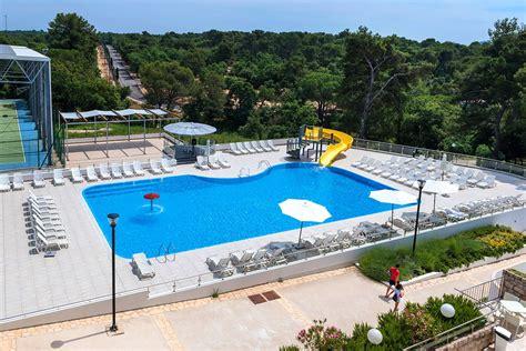 sejour croatie hotel club adria  split