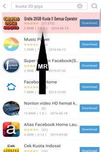 Kuota Gratis M3 20gb | trik cara mendapatkan paket data internet kuota gratis