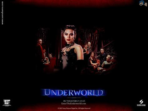 underworld film hollywood underworld movie wallpaper 5