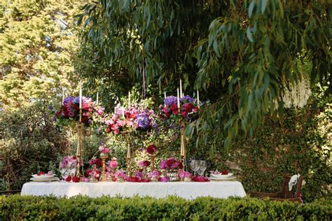 flower design rowlands gill a contemporary romantic wedding table styling inspiration