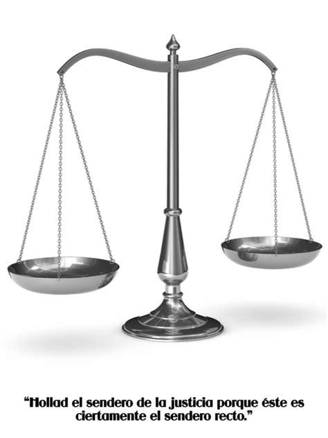 imagenes donde se imparte justicia virtudes para ni 241 os noviembre 2011