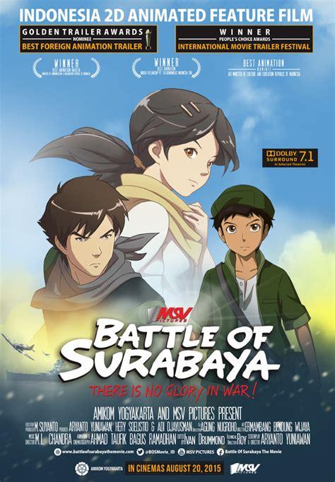 film petualangan subtitle indonesia battle of surabaya subtitle indonesia haoshoku com