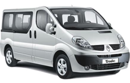 renault trafic 2010 rent a renault trafic 2010 from 60 00 eur novi beograd