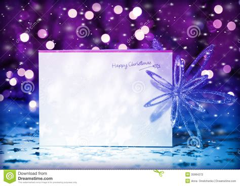 christmas wallpaper invitations greeting card stock photo image of beautiful 35984272