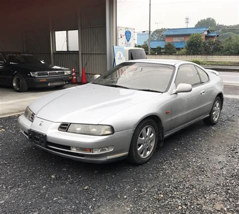 honda prelude jdm jdm rhd 1991 honda prelude si 5 speed for sale right