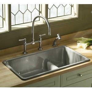 Coloured Kitchen Sinks by Coloured Kitchen Sinks Grey Porcelain More Tap