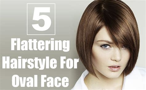 hairsyles to make an oval face younger 5 flattering hairstyle for oval face style presso
