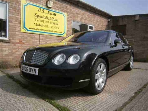 bentley flying spur 2 door bentley flying great used cars portal for sale