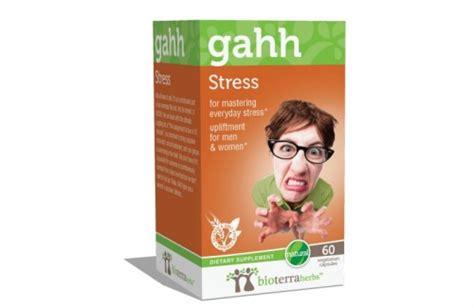 Ahhh Detox by Bioterra Herbs Supplements All Vegan Gluten