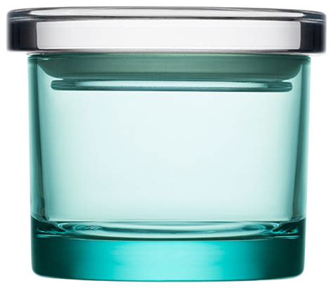 modern food storage containers iittala small glass storage jar modern food