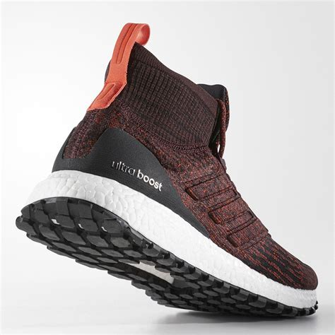 Adidas Ultra Boost Atr | adidas ultra boost atr mid burgundy official images s82035