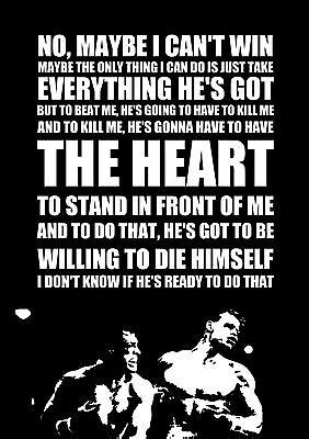 printable rocky quotes rocky balboa quotes inspirational quotesgram