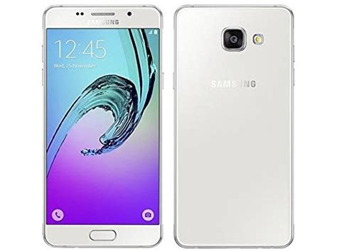 samsung white samsung galaxy a5 2016 white available at for rs 21900