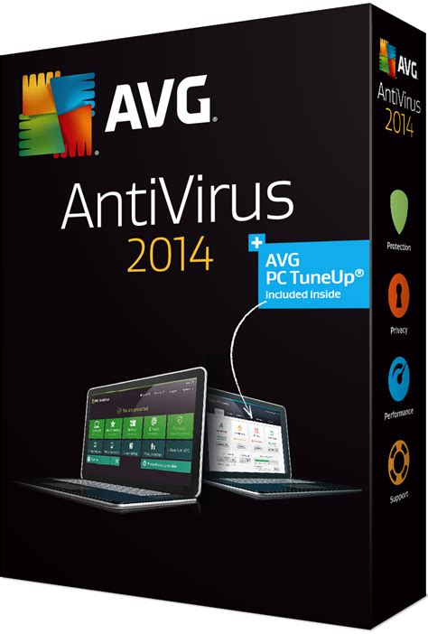 Anti Virus Avg avg technologies