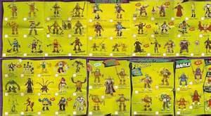 teenage mutant ninja turtles action figures wikipedia