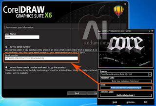 corel draw x6 serial number generator corel draw x6 serial number gamer vet